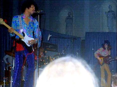 Stockholm (Konserthuset) : 9 janvier 1969 [Premier concert]  - Page 2 852249Stockholm1n