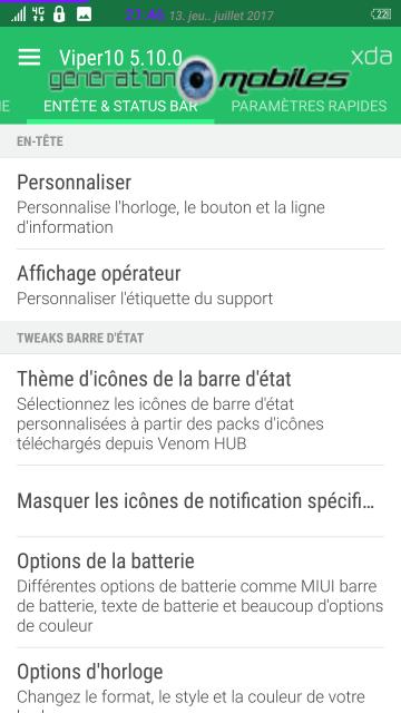 [MOD HTC U11] ViperTrad (version 1.4.0_1.0_U11) 853041Vipertrad02