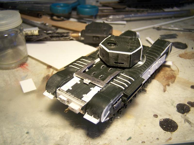 Churchill mk3* Normandie 44 8531321005942