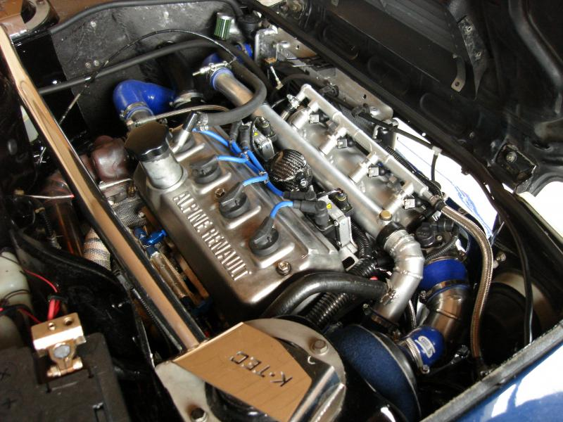 Présentation de mon Gt turbo Maxi Alpine.(vidéo du Maxi P 6) - Page 4 853489DSC05416