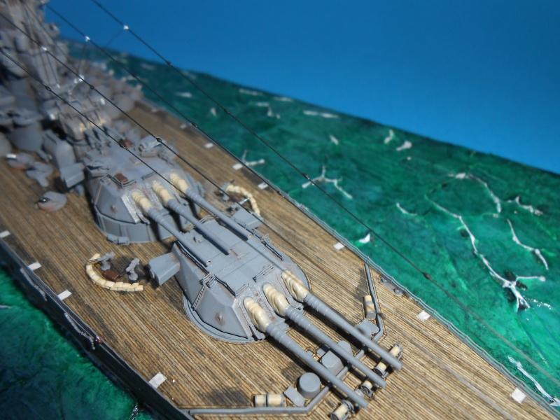 Yamato 1/700 Version 5 Avril 1945 853810DSCN6385