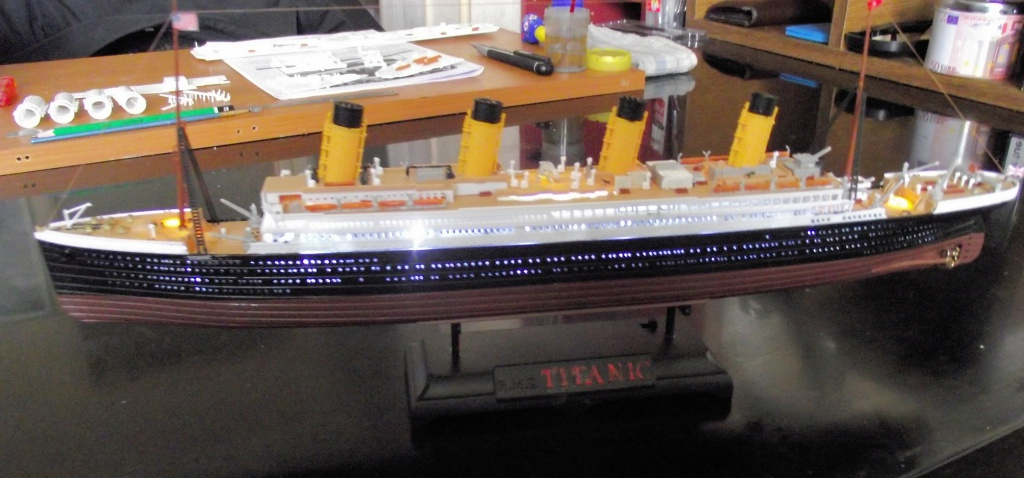 Titanic Academy au 1x700 avec leds 853814TitanicAcademy14