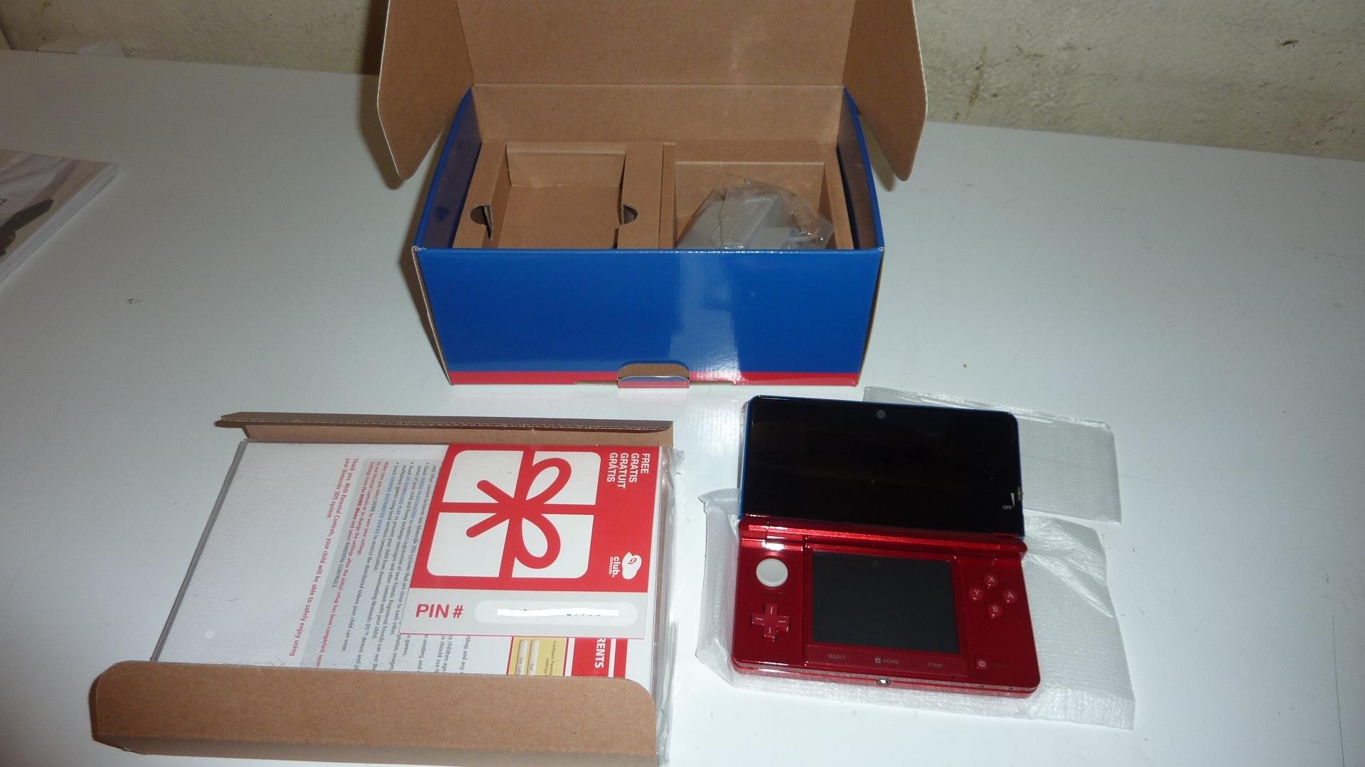 [EXCLU TOTAL] 3 nouvelles 3DS édition Mario, Peach et Toad !!! - Page 4 854959P1030717