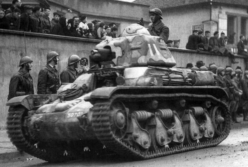 LFC : 16 Juin 1940, un autre destin pour la France (Inspiré de la FTL) 855038d8c2b2bf73f22bcf81dbb6fcec11d80f