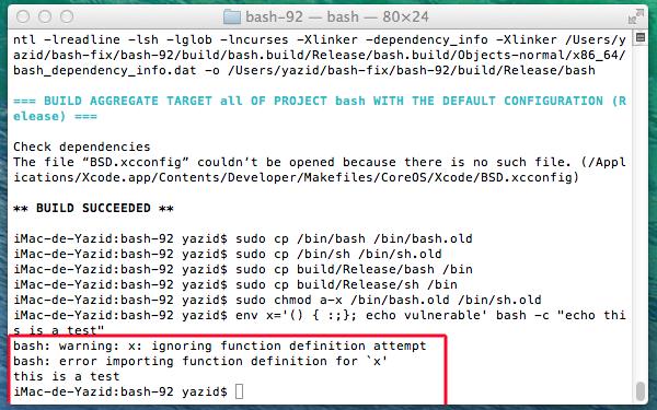 Shell Shock bash exploit 855185Sanstitre001