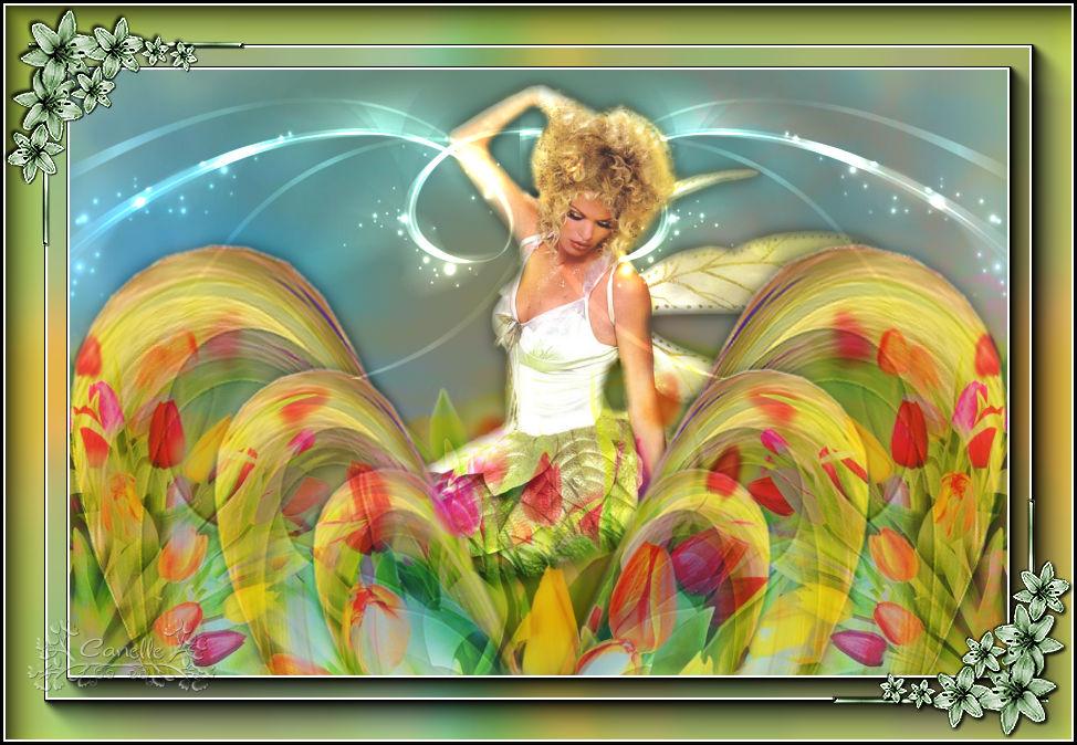 La fée papillon(Psp) 856138fepapillon