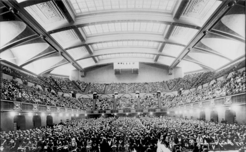 Minneapolis (Auditorium) : 2 novembre 1968 8562925538