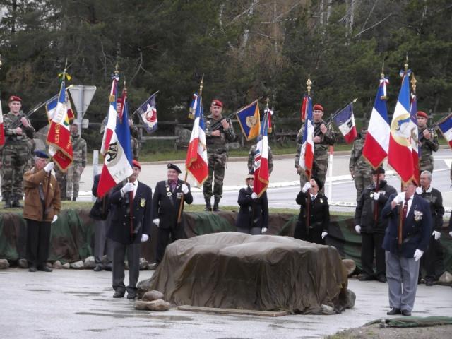 70e anniversaire de la création du 1er CHOC en Algérie française 856531dscf16201