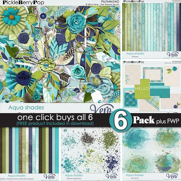 Véro - MAJ 02/03/17 - Spring has sprung ...  - $1 per pack  - Page 10 856569VeroPickleBarrelTemp6Pack