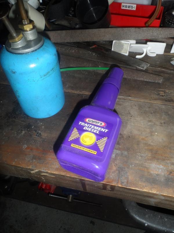 problème fumée sur ma R25 turbo D 858135SAM3593