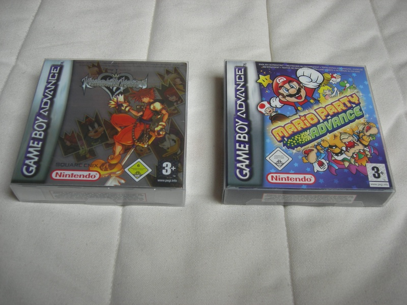 My collec ! Retro un jour.............. 858316KingdomMarioPartygba