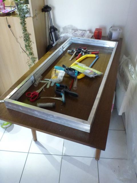 Tuto 2 : construction d'une rampe LED en 3 et 5W 859263P1010821