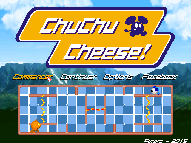 Chuchu Cheese ! [XP][demo] 859340screen02