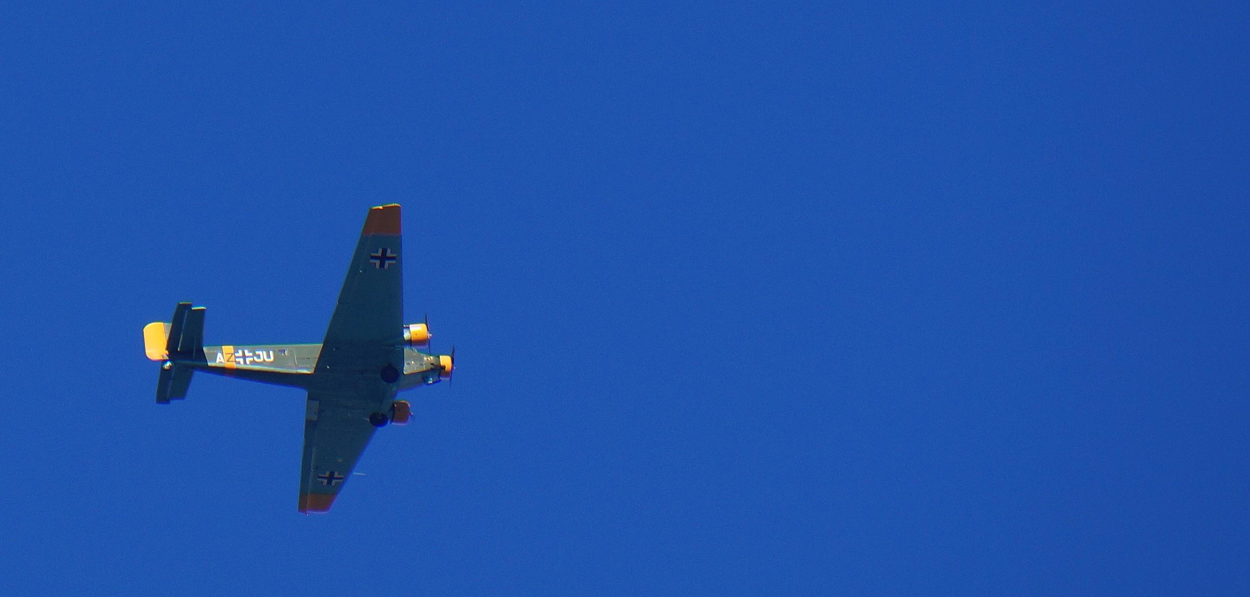 [ Aéronavale divers ] Quel est cet aéronef ? - Page 6 860559avionallemand1