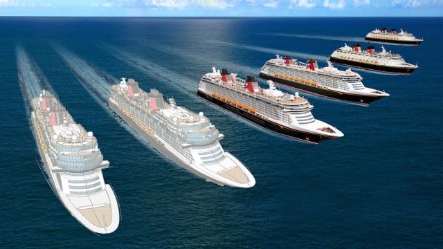 [Disney Cruise Line] Expansion de la flotte : cinquième (2021) et sixième (2023) navires annoncés.  861970w92