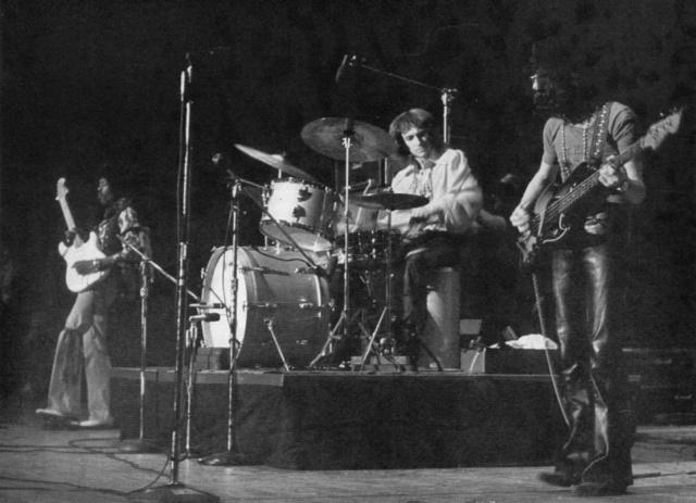Minneapolis (Auditorium) : 2 novembre 1968 86206019681102Minneapolis01