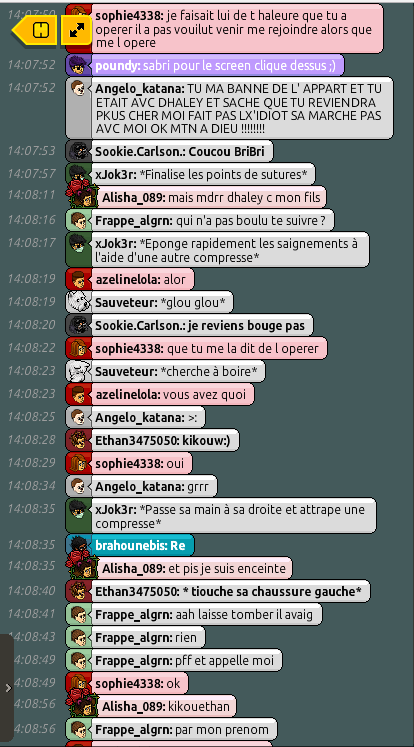 [xJok3r] Rapport d'action RP | Chirurgien - Page 2 862267histoju7