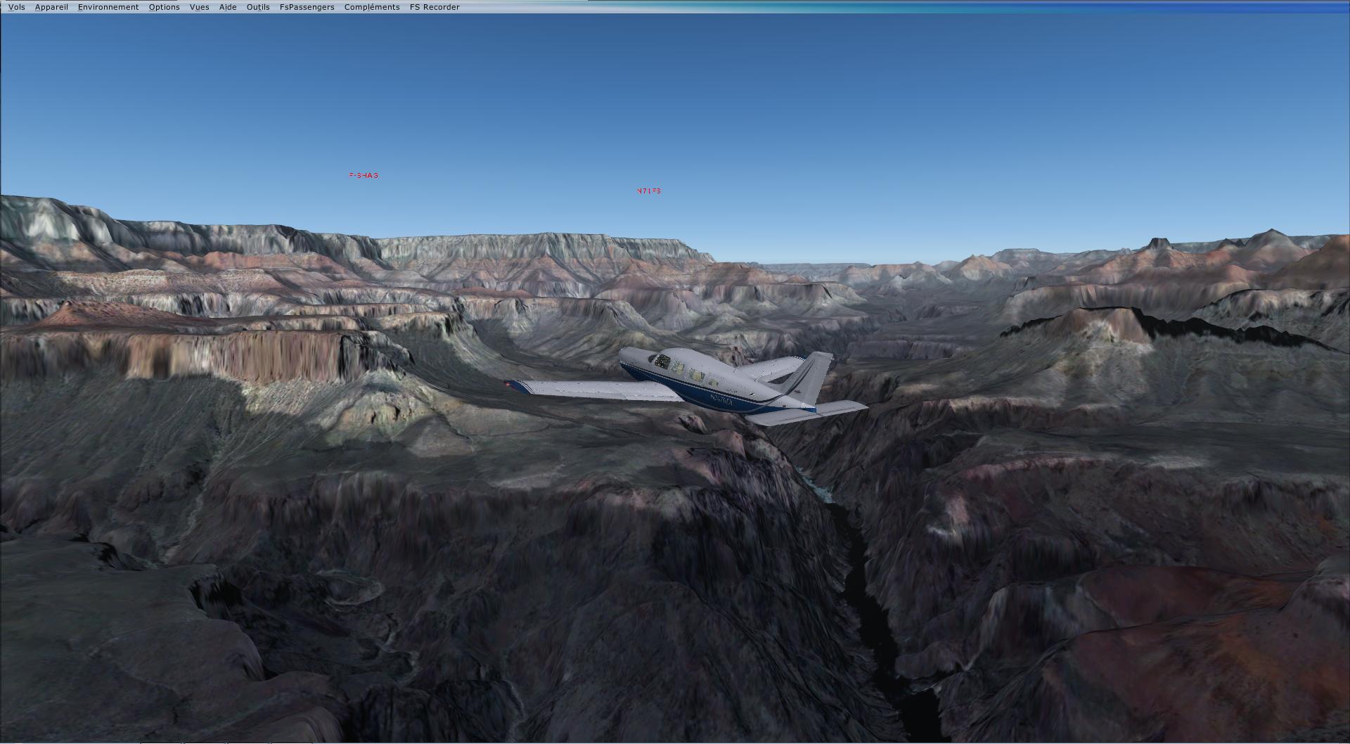 Le Grand Canyon 862324201361821345926