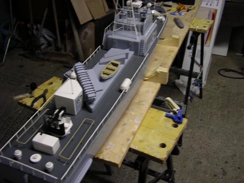 LA COMBATTANTE II VLC 1/40è  new maquettes - Page 3 862965IMGP0061JPG
