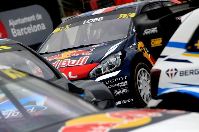Rallycross - 8ème podium pour la PEUGEOT 208 WRX en WorldRX / Kevin Hansen Champion d'Europe ! 863775wrx201609170012