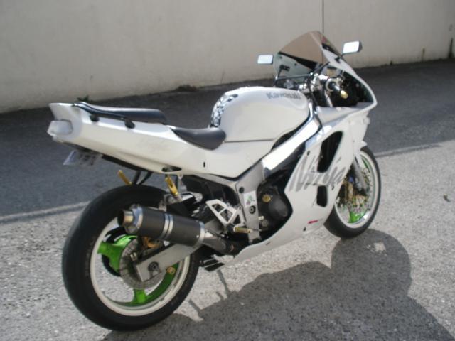 Modèle 95/97 full blanc 864851zx6rmars20111