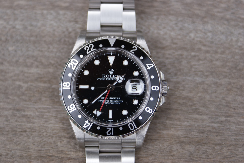16710 - Rolex GMT Master 2 16710 ou Omega Seamaster 300 Master Co-Axial ? - Page 2 865195gmt006