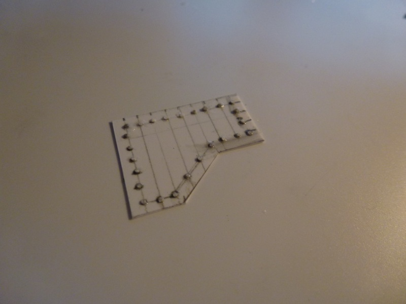 Fabrication de rivets: la technique du critérium 8666900404