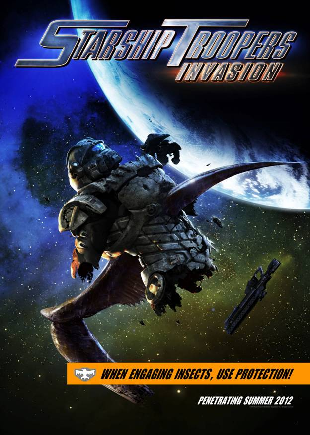 [pré-production] Starship Troopers 4 : Invasion 866705starposter