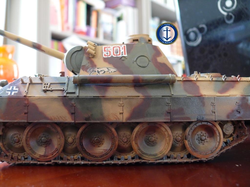 Panzerkampfwagen Panzer V Panther Ausf D. - Page 5 867175panther36