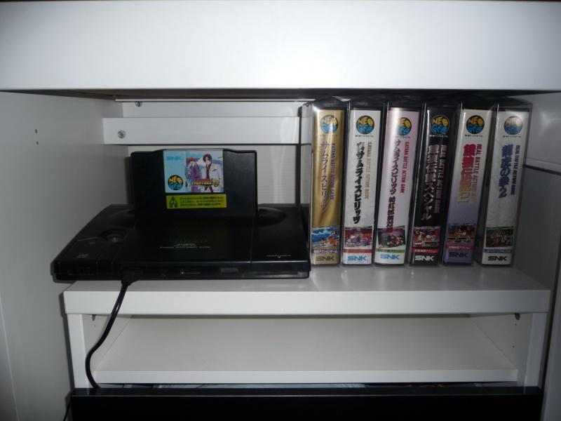 MegaNeo's Collection. 867359neogeo
