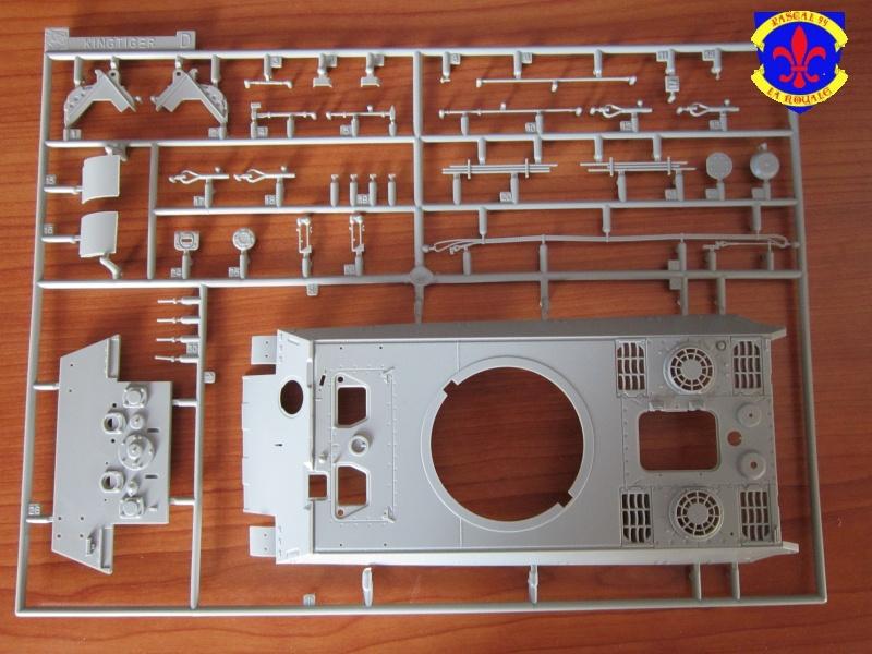 SD.KFZ.182 King Tiger a tourelle Henschel 867934IMG0511L