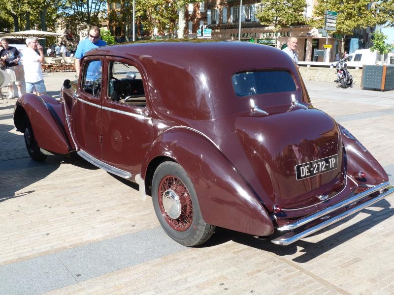 CR : Sortie 13/09/14 pour les 80ans de la Traction Citroen à ALBI (Tarn Retro Auto Club) (pas de MP3) 868024TAV18