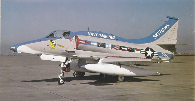 MCDONNELL-DOUGLAS F/A-18 HORNET  868033A_4M_1