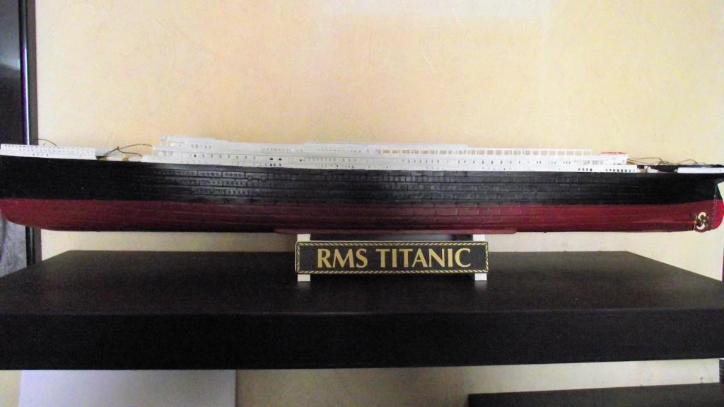 Titanic Revell 1x400 868787TitanicRevell5