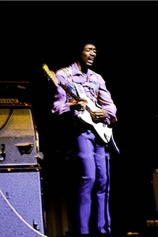 Chicago (Auditorium Theatre) : 10 août 1968 8694751968chicago