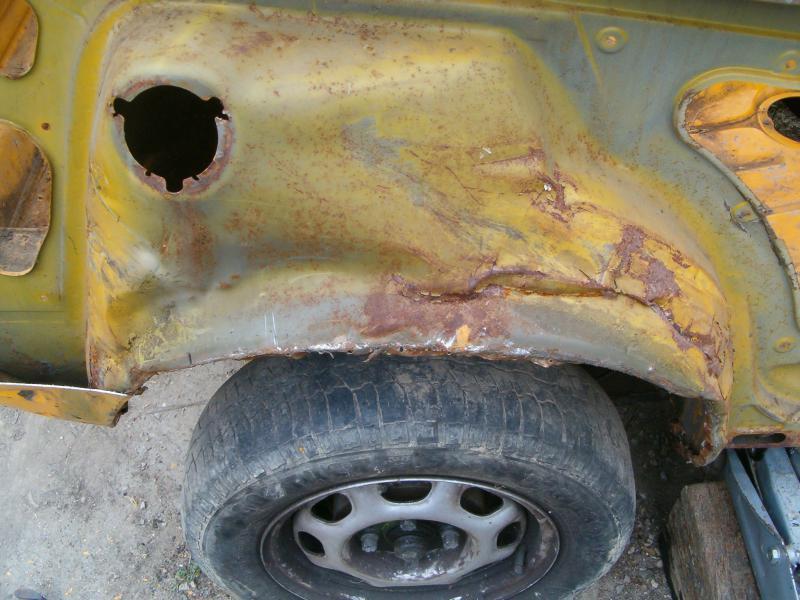 ''Scirocco 1977 Diesel a BIDOCHE '' - Page 3 870949HPIM4271