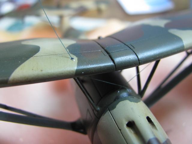 FW-56 Stösser 1/48 Historic Plastic Models ...terminé! - Page 2 871490IMG3512