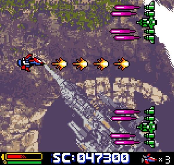 Blazing Star sur Neo Geo Pocket_manipulation d'images 871516ngp1