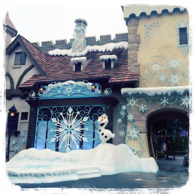 [Hong Kong Disneyland Resort] Le Resort en général - le coin des petites infos 873120ol1