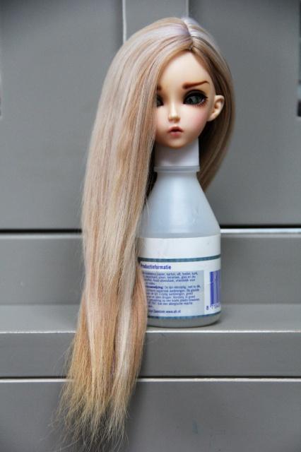 [AKP Fibers] 3 wigs MNF (18/08) 87324337a