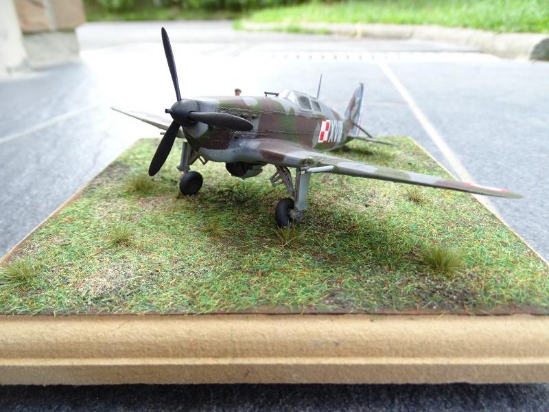 Morane Saulnier MS 406 GC I/2 Damblain Avril (Heller 1/72) 873248DSC02424