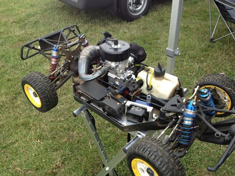 Losi 5IVE-T Brushless et  62cc SkoPod  873407imagezps3d52faf0