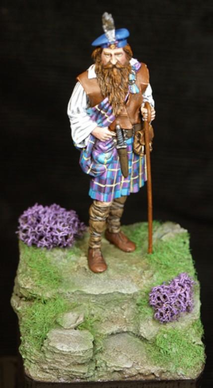 Fini   -  Old Clansman - Nocturna 874247Clansmannocturna21