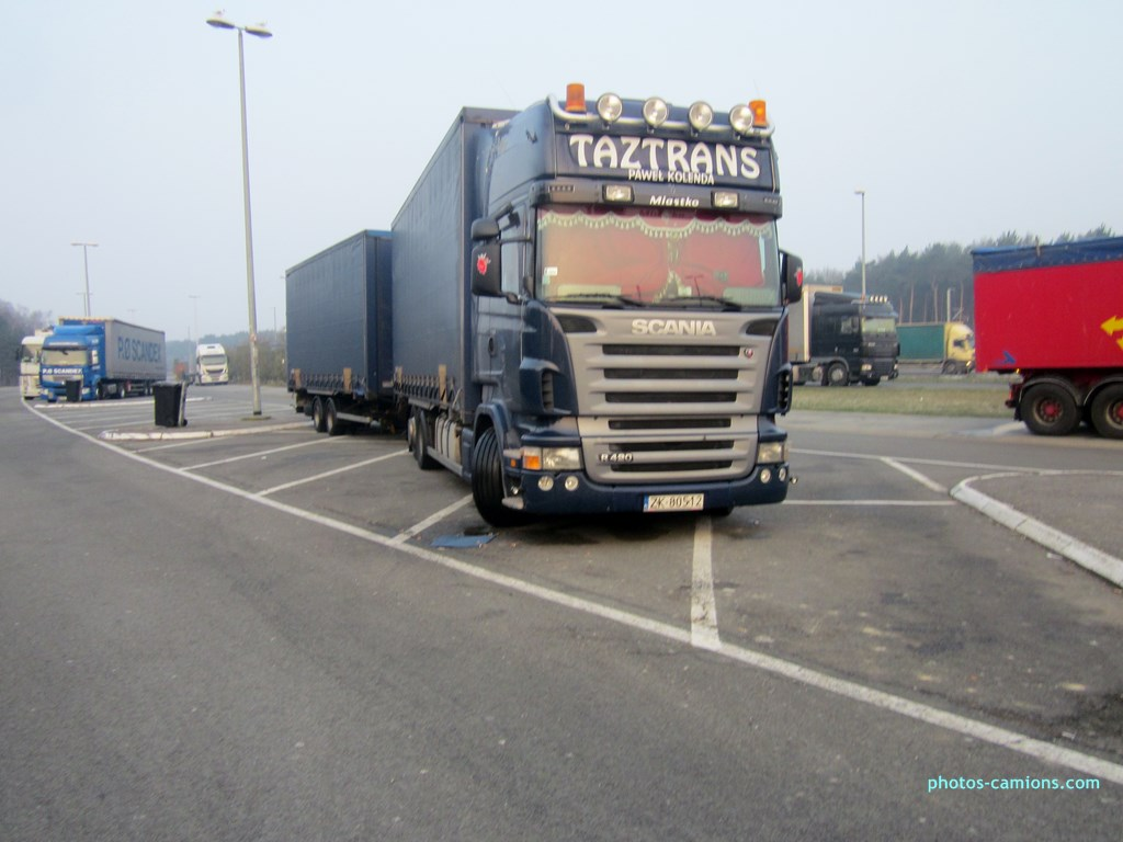 Taz Trans (Miastko) 874488photoscamions1IV201337