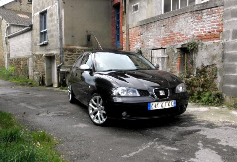 Seat Ibiza FR TDI 130 de Heewok - Page 2 874569IMG1667