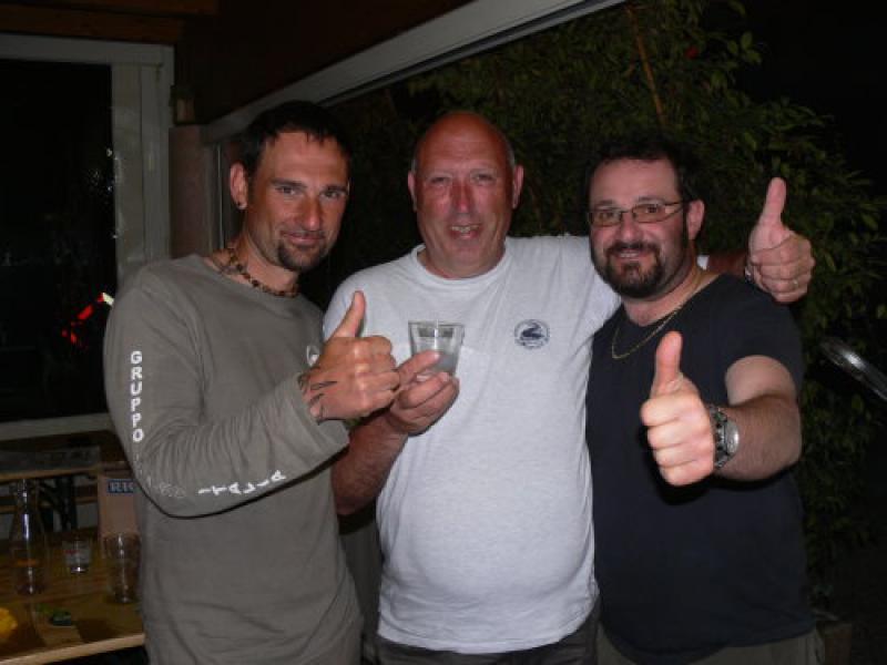 Notre session en Italie Avril 2011 87475023