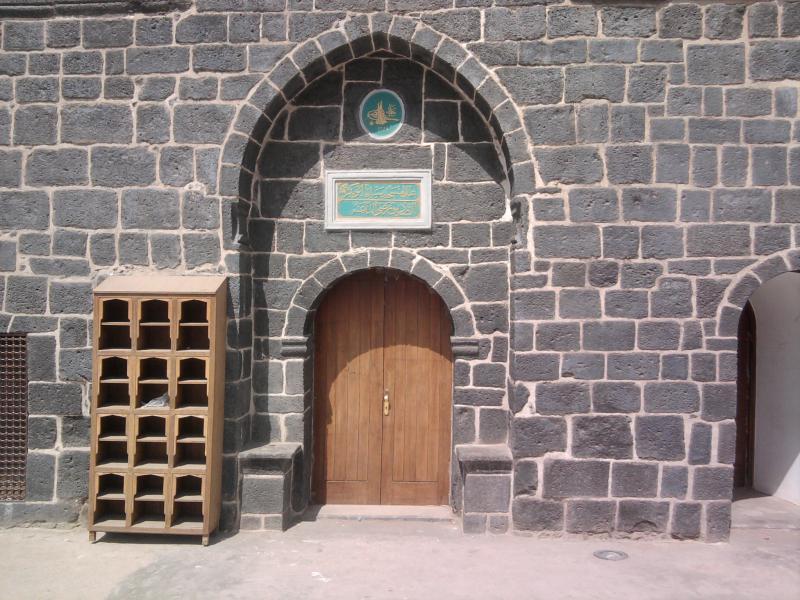 المدينة المنورة : مسجد أبو بكر الصديق 874822Msjedaboubakr