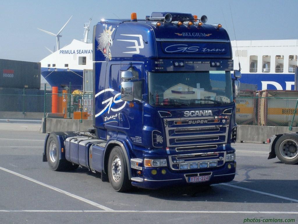 G.S Trans (Torhout) 875806photoscamions1septempre201136Copier