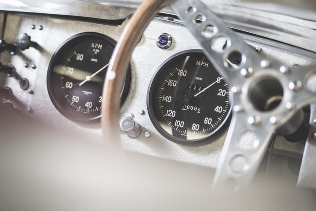 La « Nouvelle Jaguar XKSS D'origine » Dévoilée À Los Angeles  875948xksspreviewcarzero01