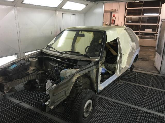 Golf2 1985 - 1.8 8V CLEAN 875954IMG0048
